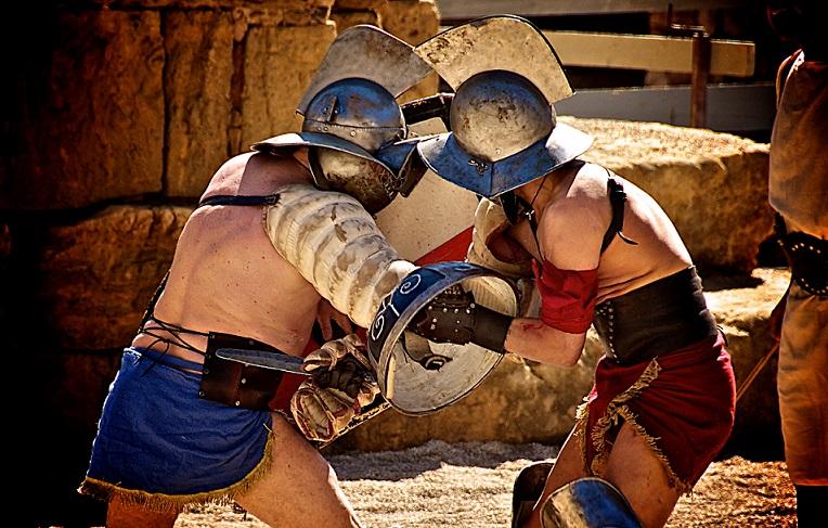 Costa Daurada - Tarragona. Tarraco Viva © Tarragona Turisme