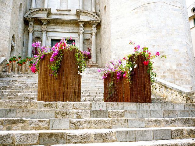 Girona Temps de Flors © Jukka Heinonen