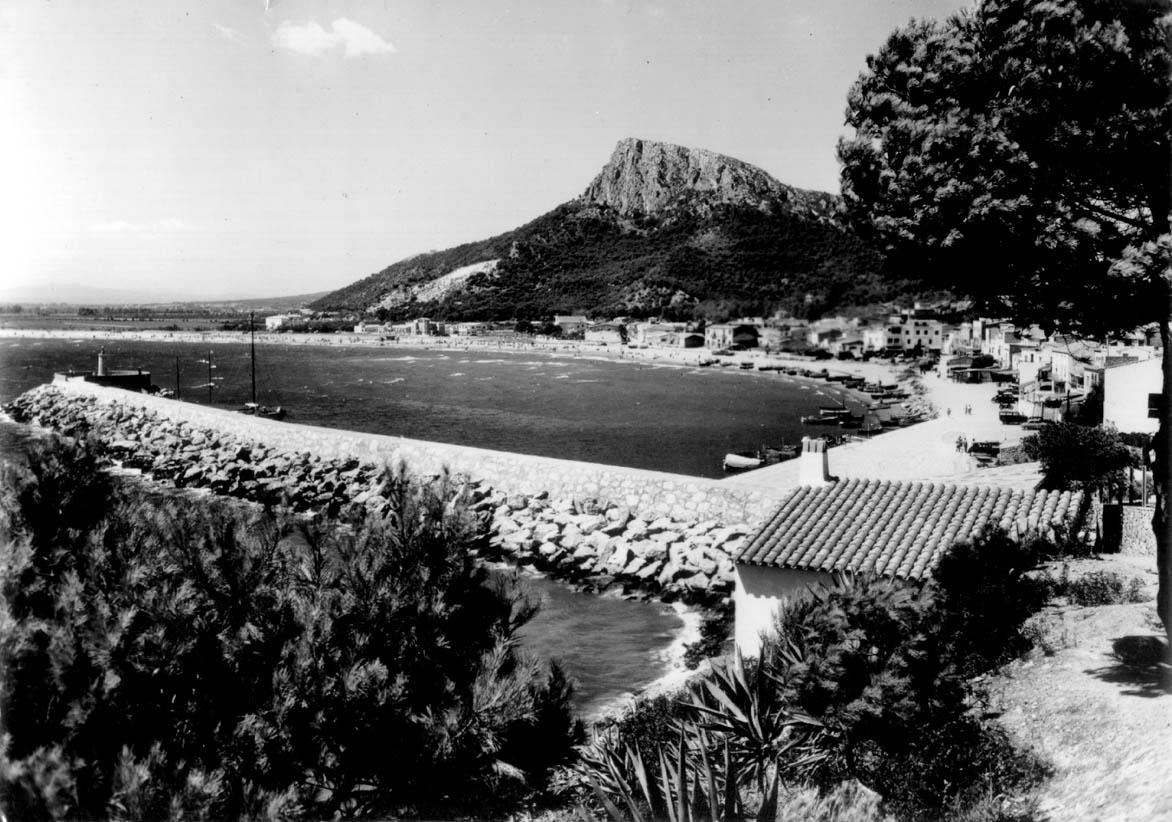 Die Costa Brava Ende der 50er-Jahre © Miquel Graells