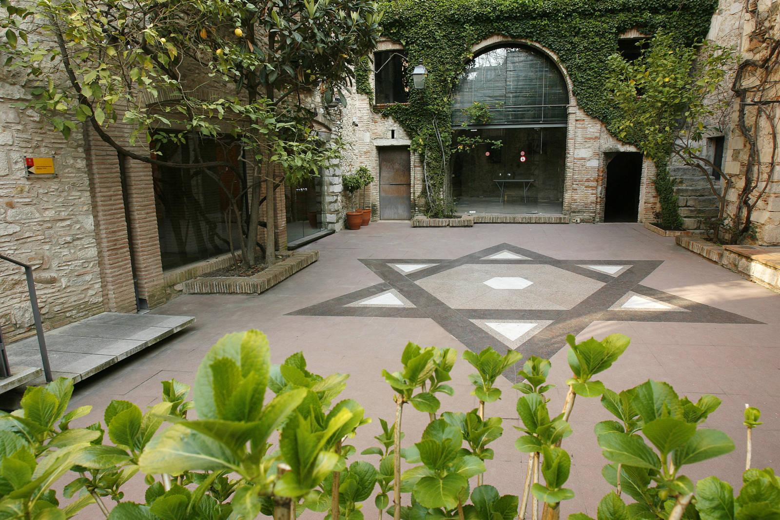 Die permanente Ausstellung im Museum für Jüdische Geschichte in Girona © Aniol Resclosa. Patronat Call de Girona
